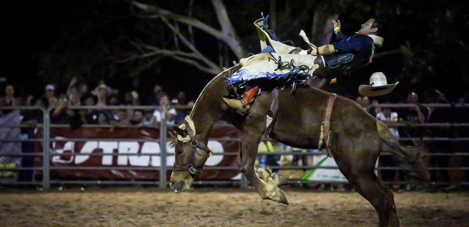 Rodeo Express Photo 11